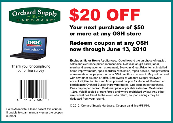 In the last day, 6 of our customers used Us Hardware Supply live promo codes. With DiscountsOff, getting over 2 coupons and discount codes will be as easy as a few of clicks.