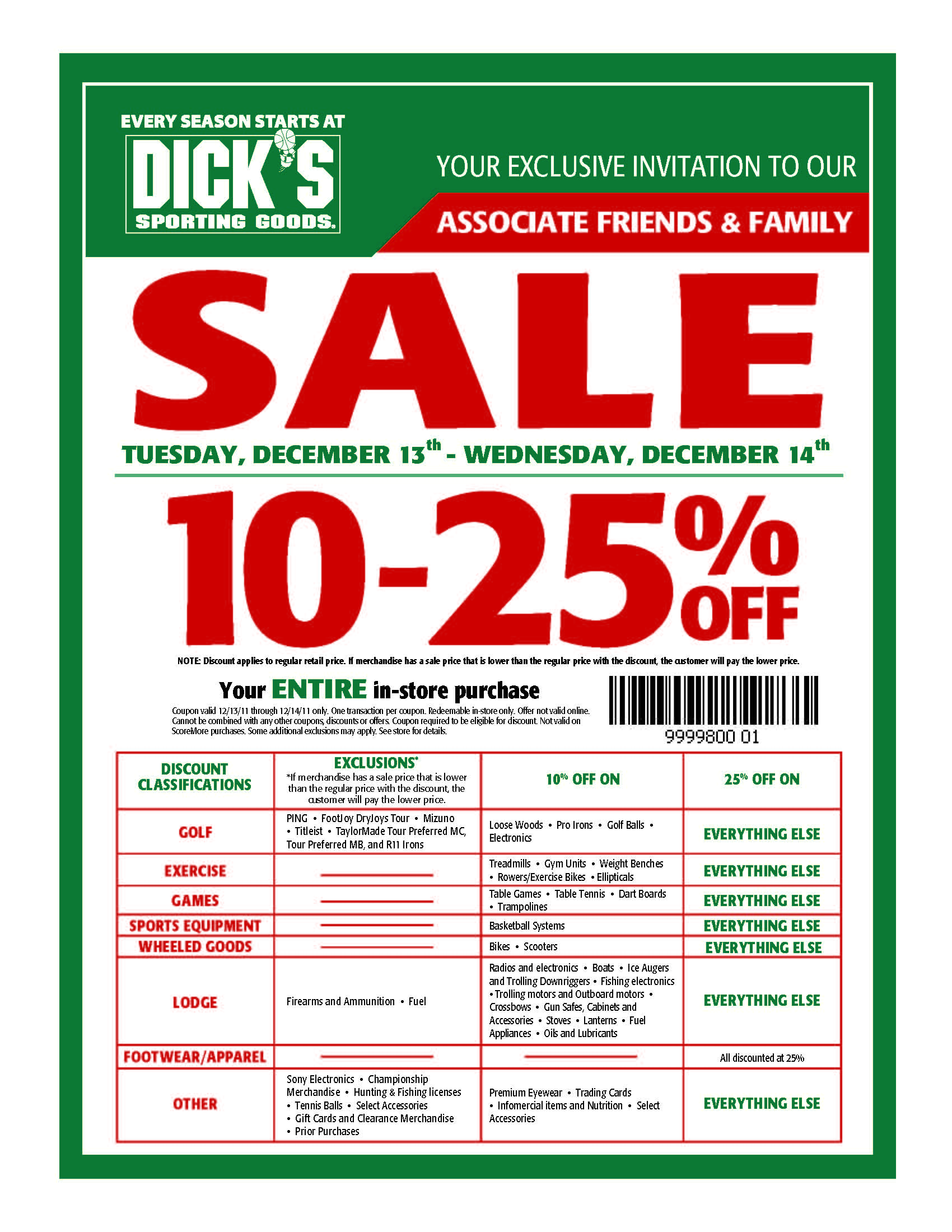 Dicks Sporting Goods Archives Free Stuff Times Coupons