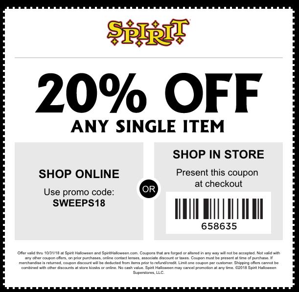 coupon link