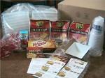 Velveeta House Party Kit