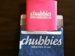 Free Chubbies Koozie