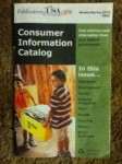 Consumer Informatio​n Catalog from Publicatio​ns USA gov