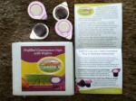 Free Samples of  prefilled Communion cups from Celebrate Communion