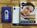 Nivea Extended Moister Body Lotion and coupon